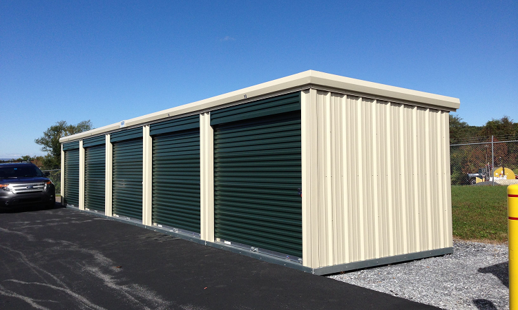5 Reasons To Invest In A Self Storage Units Business