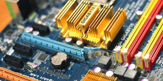 Gaming Motherboard For i9 9900k