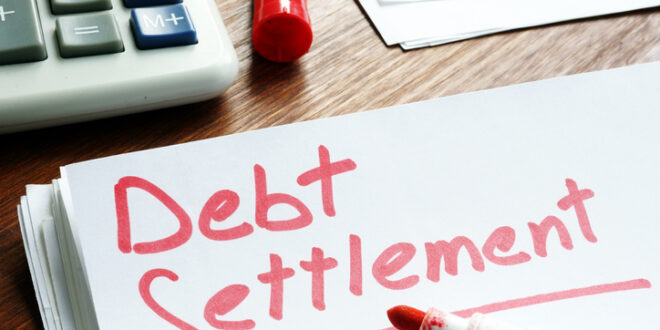 Get The Best Results By Choosing The Expert Debt Service Provider Offering Ideal Solutions