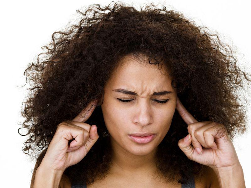 Hearing Loss, Reasons, Types