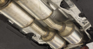 Signs You Need To Replace Your Catalytic Converter
