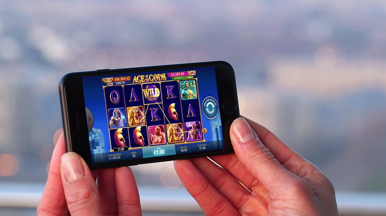 Pay by Mobile Slots: What are they? - HammBurg